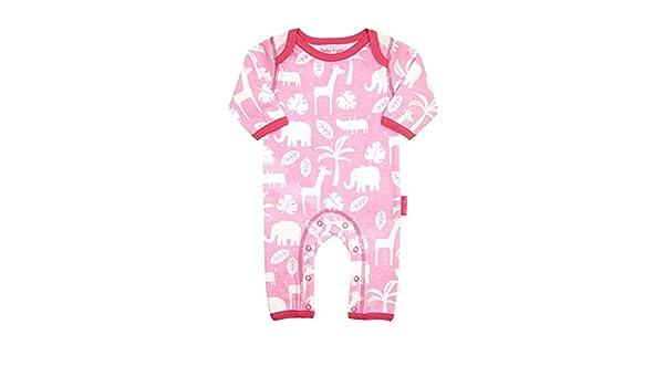 Toby Tiger - Pelele para dormir - para bebé niña: Amazon.es: Ropa y accesorios