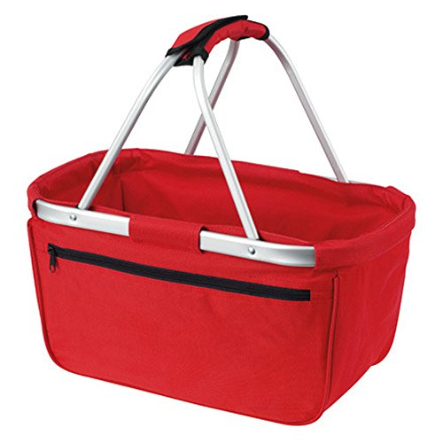 BASKET Shopping Red Red Shopping BASKET Shopping BASKET 116qEP