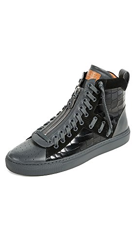 Sneakers Alte Bally Mens Hekem Nere
