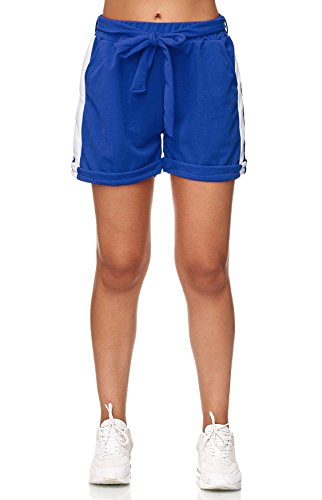Pantaloncini Donna Crep Shorts Chiffon Estate Arizonashopping 41nqFxR