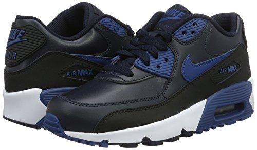 Nike GS 402 Max AIR 833412 90 Basket xwprgxq8F