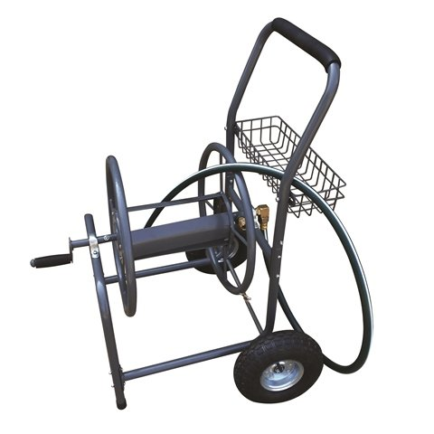 Yard Tuff Reel Hose Reel Cart