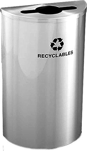 Receptacle Recycle Glaro (Glaro M1899SA-WM189 18