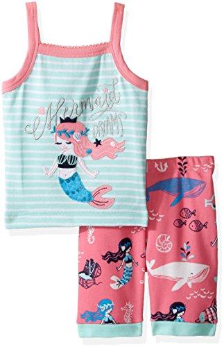 Hatley Girls Organic Cotton Pajama