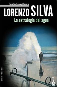 Book La estrategia del agua (Spanish Edition)
