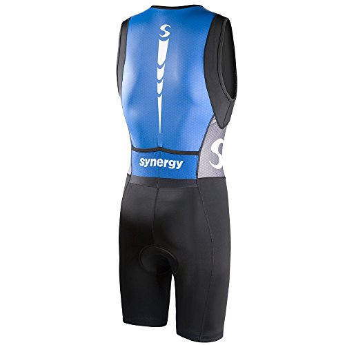Triathlon Tri Suit Synergy Men's Trisuit
