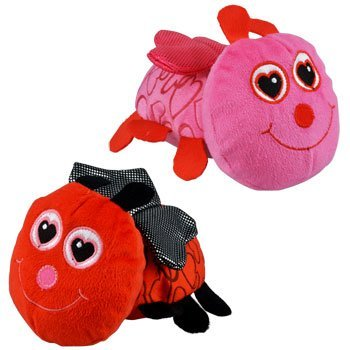 Valentine's Day Gifts & Decorations (Plush Love (Bug Gift)