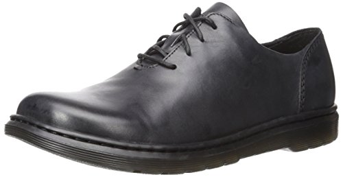 Dr. Martens Womens Lorrie III Black Food Service Shoe Black