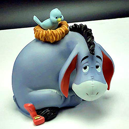 Disney Pooh and friends ~ Eeyore by Disney (Walt Disney Eeyore)