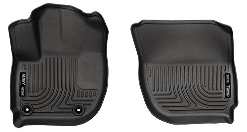 Husky Liners Front Floor 15 17 product image