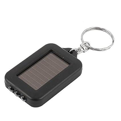 eDealMax mini bolsillo brillante rectangular tres bombillas ...