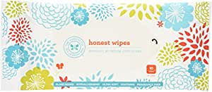 The Honest Company Honest Wipes 10 Count (4 Pack)