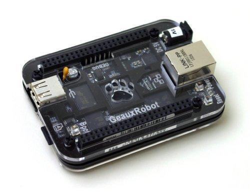 GeauxRobot BeagleBone Black Compact Case product image