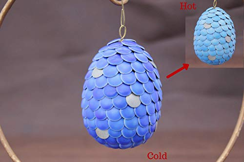 (Dragon Egg Ornament 3