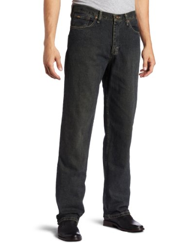 LEE Men's Big-Tall Premium Select Relaxed Fit Straight Leg J