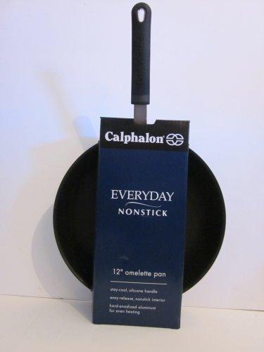 """Calphalon Everyday Nonstick 12"""" Omelette Pan"""
