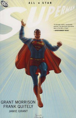 All-Star Superman (New Edition)