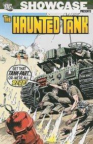 Showcase Presents: Haunted Tank, Vol. 2