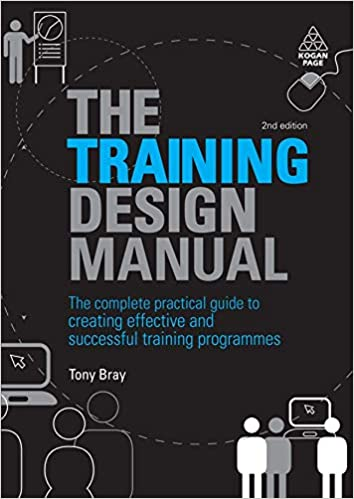 amazon the training design manual the complete practical guide to