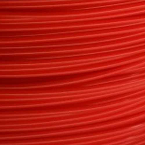 3DZ Drucker Filament PETG 1,75mm 1kg ROT