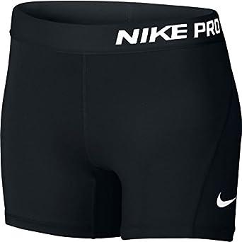 723a1e95 Amazon.com: Nike Pro Big Kids' (Girls') 4