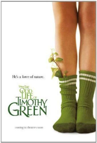 The Odd Life of Timothy Green -