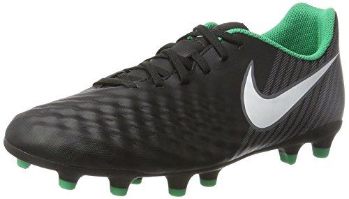Green Dark Magista 6 Men's Ola White 39 Ii EU Stadium Black Fg NIKE Football UK Black Grey Boots qv5Onpwx