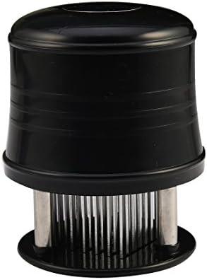[スポンサー プロダクト]Andux Space ミートテンダー ミニ肉たたき ミートテンダライザー 56本刃 ステンレス キッチン調理器具 お肉が柔らかくなる NRZ-01