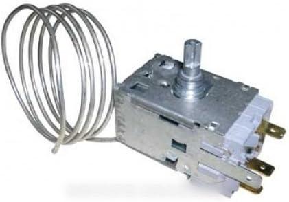 Whirlpool – A04 – 0299 – 30 – Termostato para congelador Whirlpool ...