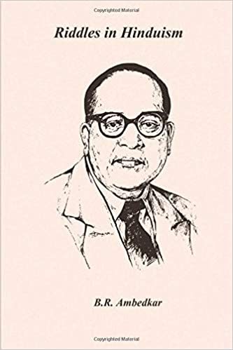 Riddles In Hinduism By Ambedkar Ebook