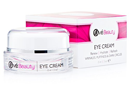Eye Cream With Glycolic Acid - 1
