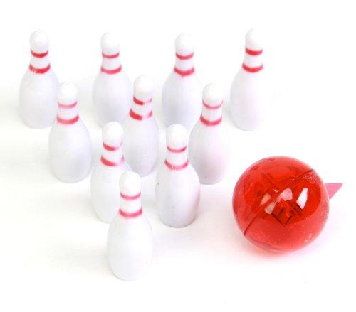 Mini Bowling Pins - 8