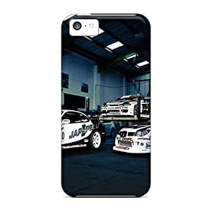 Fashion Tpu Cases For Iphone 5c-defender Cases Covers