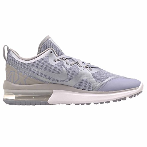 Platinum Pure m Fury NIKE Donna Scarpe Max Sail da Fitness Multicolore 007 Air 1q61w8z