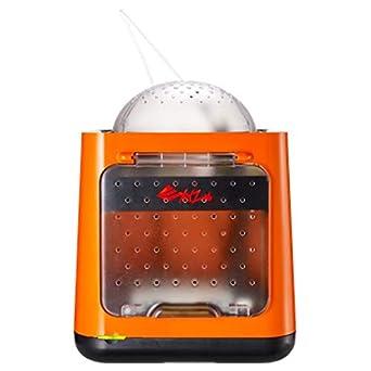 XYZprinting da Vinci impresora 3D portátil Nano: Amazon.es ...