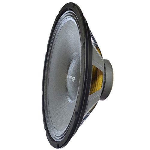 Full Range Loudspeaker - 4