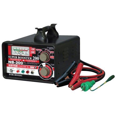 日動工業 充電器 NB-200 B0035J5KZI