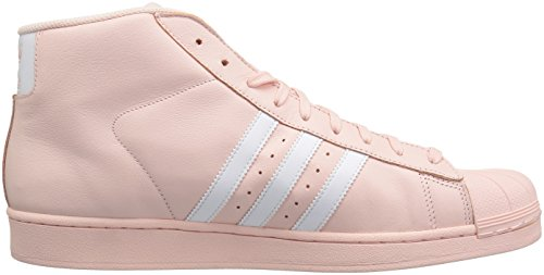 Pink Metallic Pro Montantes Homme Model White Gold Chaussures adidas Ice YqHzwY