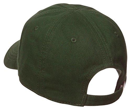 58ef5328073 Lacoste Men s Big Croc Gabardine Cap