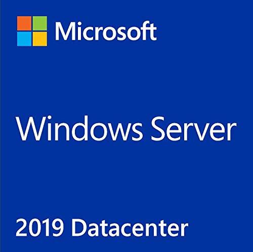 Microsoft Windows Server Datacenter - Base License (24-Core)