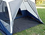 Best Car Camping Tents - Sportz Footprint for SUV Tent by SPORTZ BY Review