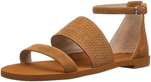 Via Spiga Women's Parker Flat Sandal