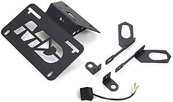 Fender Eliminator Kit for 2013-2017 Kawasaki Ninja 300
