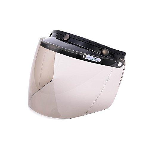 Motorcycle Helmet Visor - 4