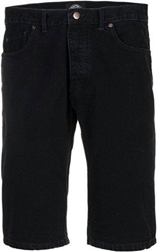 Pantalones Cortos Hombre Negro Michigan Dickies Para CxFw4W5