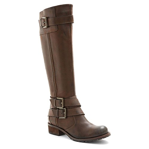 Andre Assous Women's Roberta,Cognac Tumbled Leather,EU 40 M by André Assous