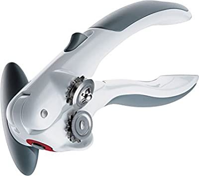 Zyliss 20362 Lock-n-Lift Manual Can Opener