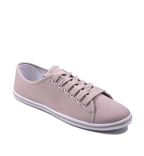 Jumex - Zapatillas de casa Mujer gris