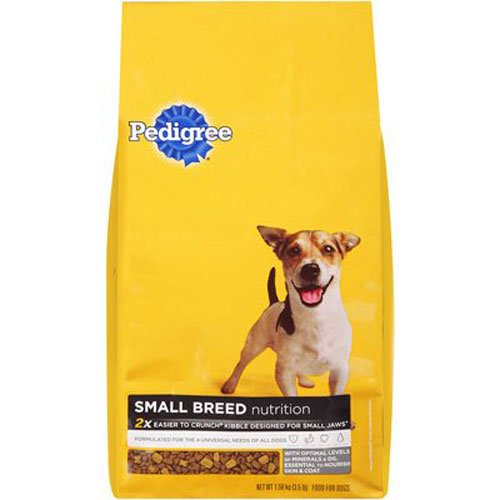pedigree-adult-small-dog-roasted-chicken-rice-vegetable-flavor-dry-dog-food-35-pounds