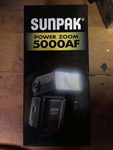 Power Zoom 5000AF